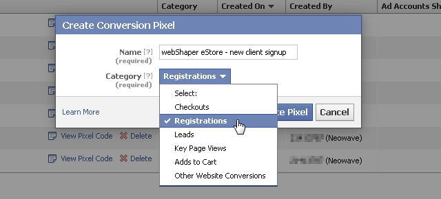 facebook-conversions-new-client-registration