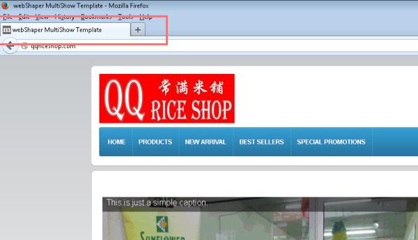 webstore-title-riceshop