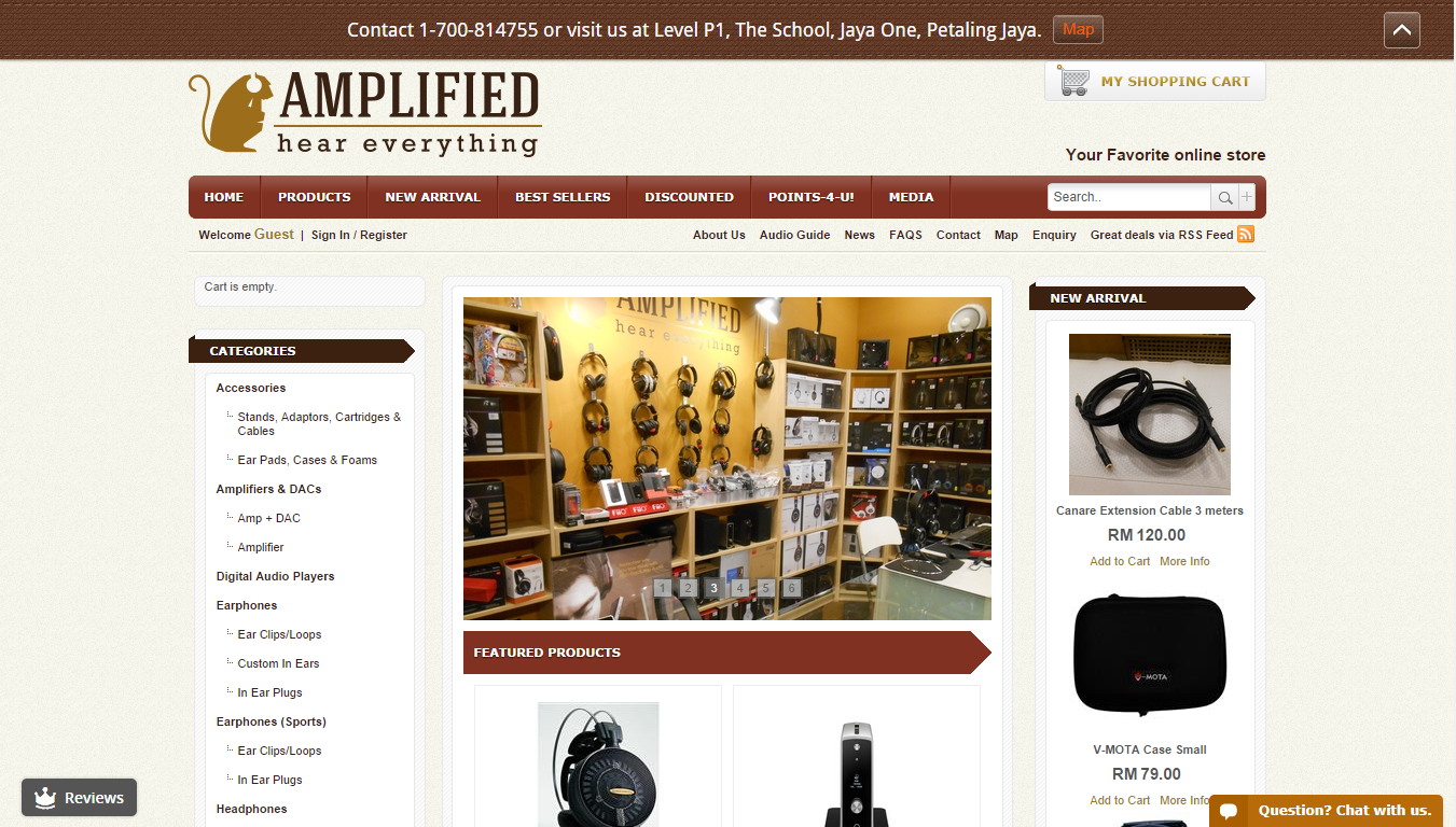 shop.amplified