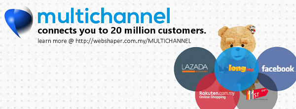 multichannel-lelong-lazada-rakuten-11street